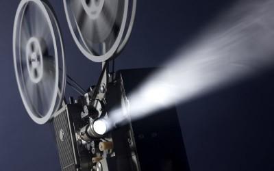 Kino, Filmprojektor, Projektor