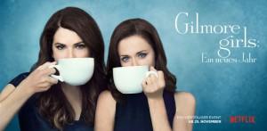 Sie sind wieder da! Gilmore Girls: Ein neues Jahr