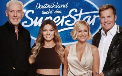 DSDS- Die neue Staffel mit einem YouTube Star in der Jury!
