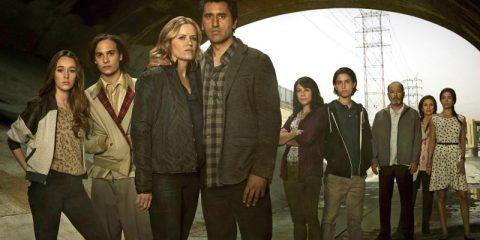 Fear the Walking Dead: Niemand ist mehr sicher!