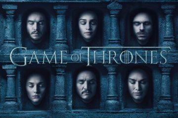 Free TV Premiere: 6. Staffel Game of Thrones