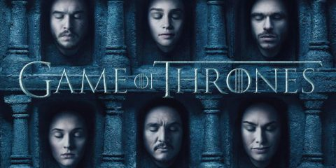 Free TV Premiere: 6. Staffel Game of Thrones