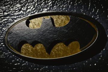 Die Herkunft der Fledermaus: Batman