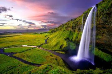 Sagenhaftes Island: Drehort bekannter Hollywood-Blockbuster